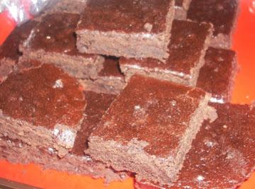 Healthy Black Bean Brownies In A Snap Recipe