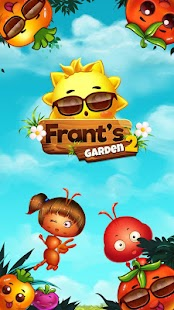 Frant's Garden - Free Puzzle - náhled