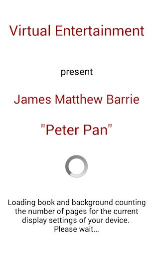 peter pan screenshot 2