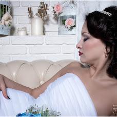 Wedding photographer Nataliya Guskova (NaGus). Photo of 01.02.2016