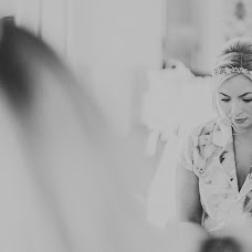 Wedding photographer Andy Turner (andyturner). Photo of 11.10.2017