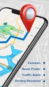 GPS , Maps, Navigations & Directions 9.0 Apk 2