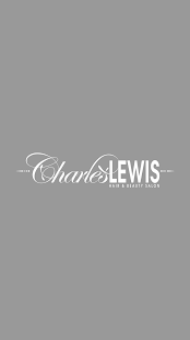 Charles Lewis - náhled
