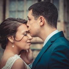 Wedding photographer Ramis Nazmiev (RamisNazmiev). Photo of 21.05.2015