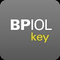 BPIOL Key icon