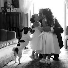 Wedding photographer Giovanni Battaglia (battaglia). Photo of 17.09.2018