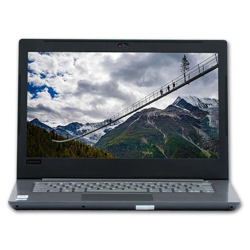 Máy tính xách tay/ Laptop Lenovo V330-14IKB-81B0008QVN (I3-7130U) (Đen)