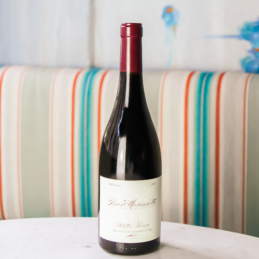 Pearl Morisette, Cab. Franc Red Wine