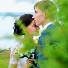 Wedding photographer Nikolay Del (NikolayDel). Photo of 29.09.2014