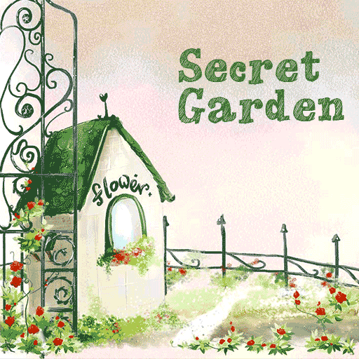 Wonderful Secret Garden 漫畫 LOGO-玩APPs