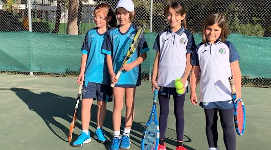 I Circuito Promoción Costa de Almería de Tenis