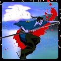 Samurai Hero icon