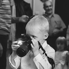 Wedding photographer Ruslan Makhmud-Akhunov (Leonarts). Photo of 25.10.2015