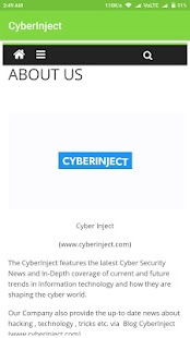 cyberinjectapp- screenshot thumbnail