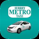 Surrey Metro Taxi icon