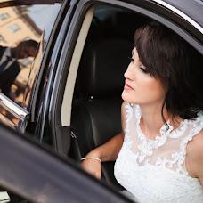 Wedding photographer Tanya Romashkina (RomashkaT). Photo of 16.11.2017