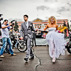 Wedding photographer Vasiliy Astapov (akiro). Photo of 13.04.2013