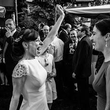 Wedding photographer Johnny García (johnnygarcia). Photo of 07.09.2018