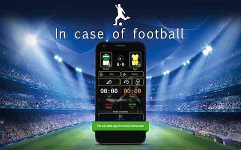 Football Referee 3.0.3