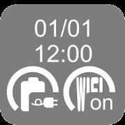 WIFI&Battery Meter PLUS