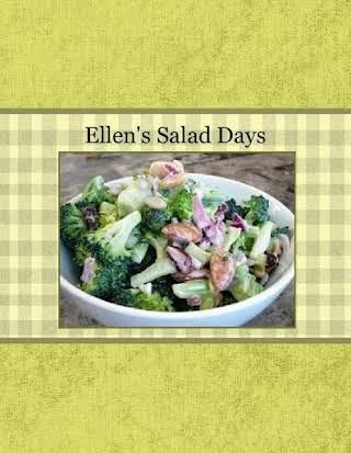 Ellen's Salad Days