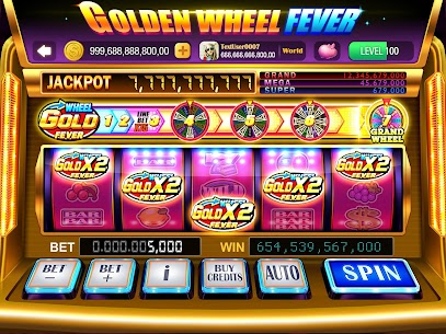 Classic Slots –  Free Casino Games & Slot Machines 10