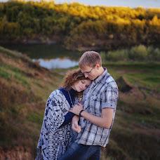 Bryllupsfotograf Anna Alekseenko (alekseenko). Bilde av 25.10.2015
