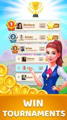 Candy Land - Match 3 Games & Free Matching Puzzles 1.3.8 Mod screenshots 4