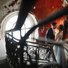 Wedding photographer Aleksey Grevcov (alexgrevtsov). Photo of 17.01.2019