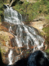 Photo: Sa Pa - okolice, wodospad Thac Bac / Around Sa Pa, Thac Bac waterfall