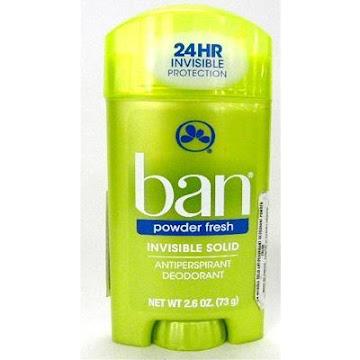 DESODORANTE BAN POWER   FREH FOR MEN CREMA  X73G.