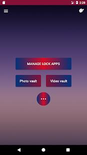 AppLock - Hide App, Hide photo, video - náhled