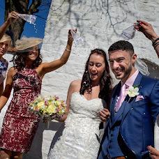 Wedding photographer Carsten Mol (mol). Photo of 01.06.2018
