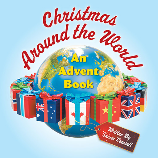 Christmas Around the World cover
