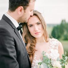 Wedding photographer Arina Fedorova (ArinaFedorova). Photo of 07.07.2018