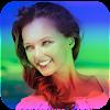 Regenbogenfarben-Fotoeffekt APK