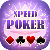 Speed Poker - Card game