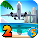 City Island: Airport 2 - Androidアプリ