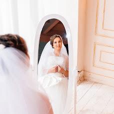 Wedding photographer Valentina Bogushevich (bogushevich). Photo of 30.11.2017