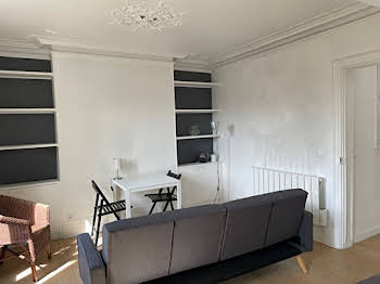 Studio meublé 31,54 m2
