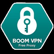 Boom VPN Free Proxy