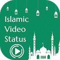 Islamic video status - video song status icon