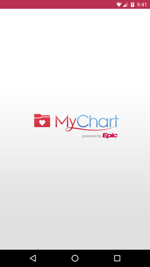 Mychart android apps on google play