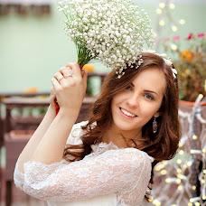 Wedding photographer Alina Orlova (AlinaOrlova). Photo of 25.08.2015