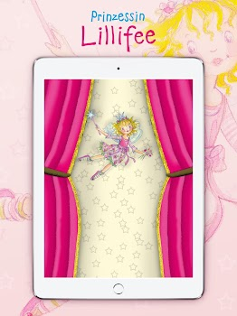 Lillifee App