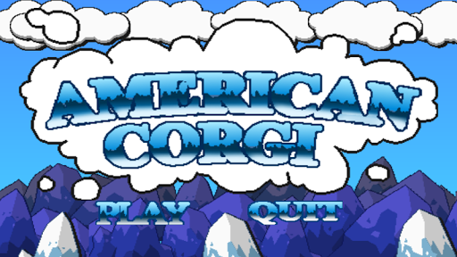 American Corgi
