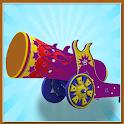 Circus Shooter 2016 icon