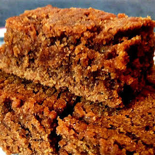 3 Ingredient Biscoff Bread.