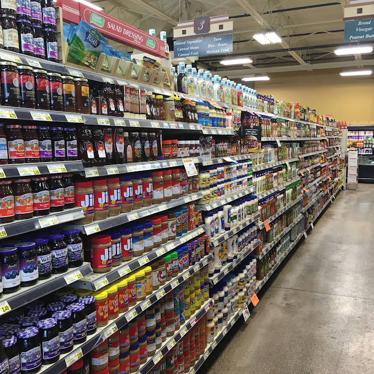 Grand Price Foodland - Supermarket in Detroit
