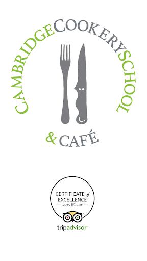 Cambridge Cookery School